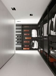 The ultimate wardrobe - hey guys can have one too!