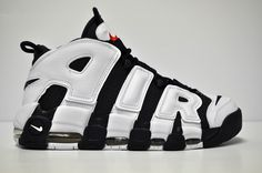 Sneakers Box, Sneakers N Stuff, Best Sneakers, Sneakers Fashion, Sneakers Nike, Nike Air Uptempo, Jordan 13 Black, Lit Shoes, Sock Shoes