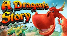 Betsafe casino just added 2 new adorable games to their portfolio: A Dragon's Story from NextGen and Bloopers from ELK Studios. Story Dice, Mobile Casino, Online Gambling, Casino Games, Online Games, Slot, Dragons, Studios, Gaming