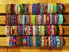 Photo by Marjar - friendship-bracelets.net