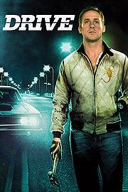 Drive (2011)  So good. Dig the 80s vibe, not the music. Great film though. Only weak link was Carey Mulligan.