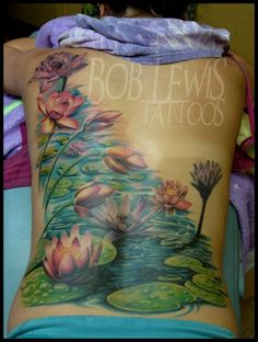 1000 images about tattoos on pinterest coy fish tattoos for Koi pond tattoo
