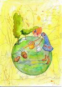 4rt principi general de la Carta de la Terra 4. Preservar els fruits i la bellesa de la Terra per a les generacions presents i futures https://sites.google.com/site/eltalleralalluna/16-principis-generals