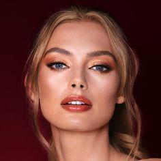 Makeup Set, Makeup Looks, Eye Makeup, Hair Makeup, Makeup Inspo, Fancy Makeup, Asian Makeup, Kohl Eyeliner, Brown Eyeliner