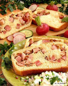 Smaczna Pyza: Wielkanoc Polish Recipes, Polish Food, Mexican, Ethnic Recipes, Polish Food Recipes, Mexicans