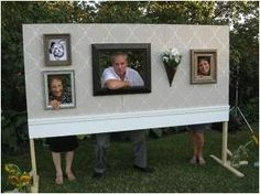 Image result for photo booth wall ideas