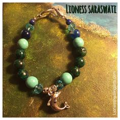 @sunshinecarly  All done Hun , hope you like it.  #healingarts  #healingcrystals #crystals #wip #crystaljewelry #healing #art #supportthehandmade #Lionesshealingarts #crystalhealing  #customjewelry #mycreativemess  #earthmagic #madewithlove  #chakra #chakras #gemstones #peace #love #supportthearts #handmade  #infusedwithlove #dolphin