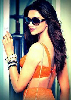 Deepika Padukone sizzles in shades
