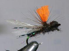 C omo para cualquier especie susceptible de ser pescada a mosca seca los montajes para pescar barbos a mosca seca se podrían...