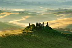 10 Good Reasons to go to Tuscany