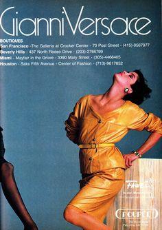 https://flic.kr/p/wfHB47   Versace 1983