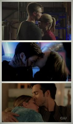 CWDC Parallels