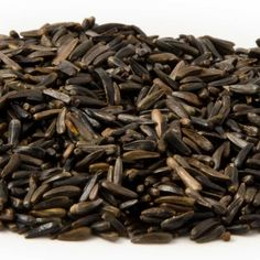 Straight Foods & Seed Mixes : Nyjer Seed-£3.99  This seed is rich in oil and popular with birds such as Goldfinch and Collared and Turtle Doves. Due to the fine nature of this seed it is too fine for a standard seed feeder and should be fed from a specialist Nyjer feeder. Available in  1kg, 2.5kg, 5kg and 10kg bags.