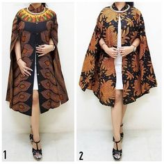 Batik Blazer, Blouse Batik, Batik Dress, African Fashion Dresses, Fashion Outfits, Womens Fashion, Outer Batik, Indonesia Fashion Week, Batik Kebaya