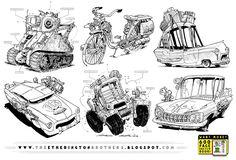 Lorenzo Etherington ✤ || CHARACTER DESIGN REFERENCES | キャラクターデザイン | çizgi film • Find more at https://www.facebook.com/CharacterDesignReferences & http://www.pinterest.com/characterdesigh if you're looking for: #grinisti #komiks #banda #desenhada #komik #nakakatawa #dessin #anime #komisch #manga #bande #dessinee #BD #historieta #sketch #strip #fumetto #settei #fumetti #manhwa #koominen #cartoni #animati #comic #komikus #komikss #cartoon || ✤