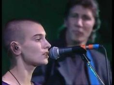 Roger Waters & Sinead O'Connor   Mother