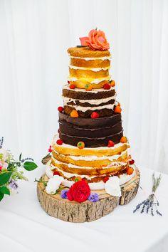 Wedding Cakes-1