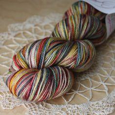 Chaussette / Fingering Weight / Vignoble Superwash Merino Wool Nylon H – Phydeaux Designs & Fiber