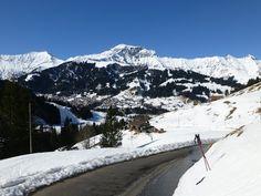 Adelboden - winter walk Adelboden, Winter Walk, Alps, Switzerland, Mount Everest, Hiking, Mountains, Nature, Travel