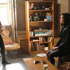 Hot: The Hot Seat: Once Upon a Time bosses answer your burning questions