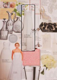 Harper's Bazaar Feature 2012 #JenniferRegan