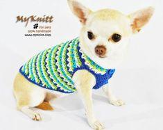Bling - Bling Orange Dog Dress Crochet Summer Hat 6314ea5977e0