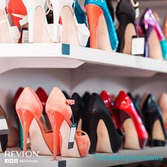 awesome heel collection