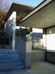四国村ギャラリー Shikoku Mura Gallery-Tadao Ando