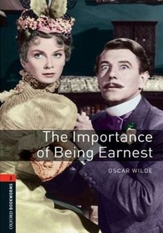 Oxford bookworms The importance of being earnest pack (Tapa blanda) British Actresses, British Actors, Oxford Bookworms, Margaret Rutherford, Strong Female Characters, Electronic Books, Margaret Atwood, Playwright, Oscar Wilde