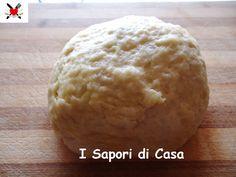 Ricetta pasta brisè con olio evo