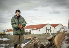 Crítica   El invierno  Argentina Críticas Emiliano Torres Estrenos Festival de San Sebastián 2016
