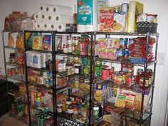 Fake-It Frugal: My Own General Store (Dream Pantry Goal)