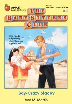 Nine Things The Babysitters Club Taught Us #urbanoutfitters