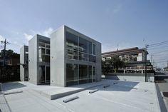 Sowa Unit / Kensuke Watanabe Architecture Studio