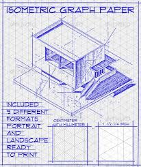 isometric graph paper - Google Search