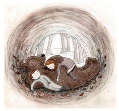Isabelle Malenfant   Illustrations