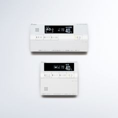 給湯・暖房機器用リモコン [給湯機器リモコンFC-700,MC-700,SC-700シリーズ] | 受賞対象一覧 | Good Design Award