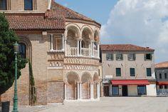 Fotografía Arquitectónica, Murano, italia, www.pluiedeideas.com.mx