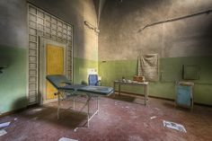 Doctor's Office | Flickr - Photo Sharing!