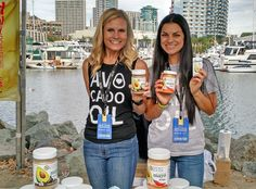 2016 San Diego Bay Food & Wine Grand Tasting Highlights | Bored Mom