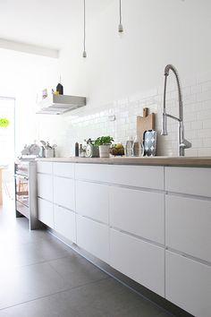 Wie wohnen Wohnblogger? Ein Interview mit Ricarda von 23qm Stil