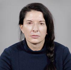 Marina Abramović. Marina Abramović: The Artist Is Present