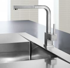124 Best Ultra Modern Kitchen Faucet Designs Ideas Indispensable