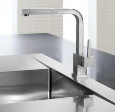 Kitchen:Kitchen Design Inspiration : Latest And Modern Kitchen Faucets Inexpensive Modern Kitchen Faucets Ultra Modern Kitchen Faucet Design...
