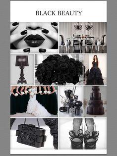 #Black #wedding different but neat idea