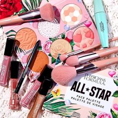 Shoppers Drug Mart Beauty (@shoppersbeauty) • Instagram photos and videos Face Palette, Physicians Formula, All Star, Drugs, Eyeshadow, Photo And Video, Videos, Photos, Beauty