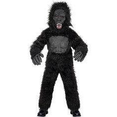 "Mighty Gorilla Halloween Costume - Child Sizes -  Buyseasons - Toys""R""Us"