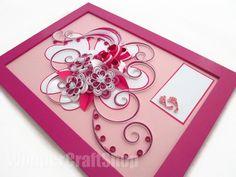 new baby girl card newborn girl card new baby congrats new