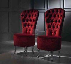 #chair #design #interior #furniture #furnishings #interiordesign #designideas #artdeco #ardeco  стул без подлокотников DV Home Egoist, Egoist_Ch