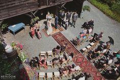Wedding Rug Runners